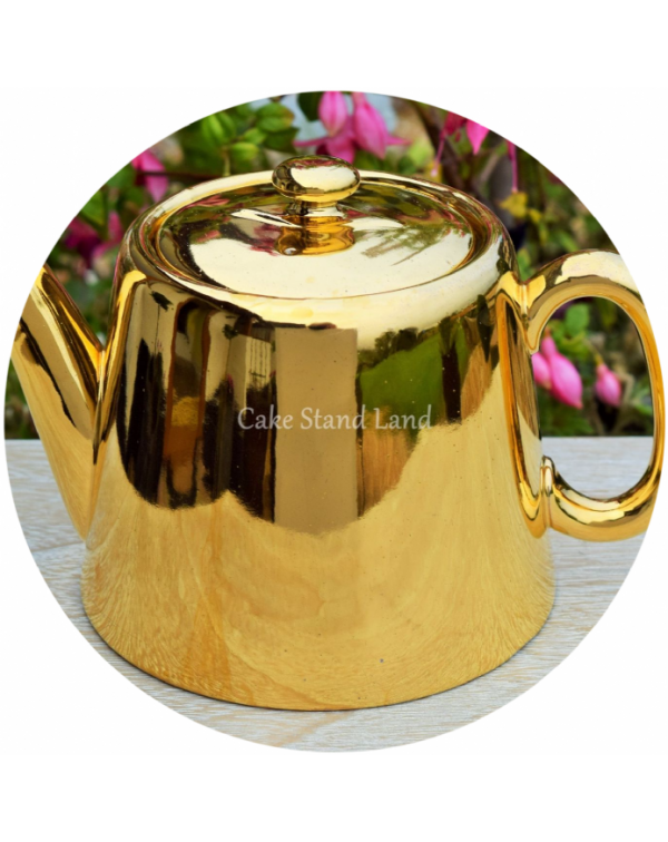 (OUT OF STOCK) ROYAL WORCESTER VINTAGE LARGE GOLD ...